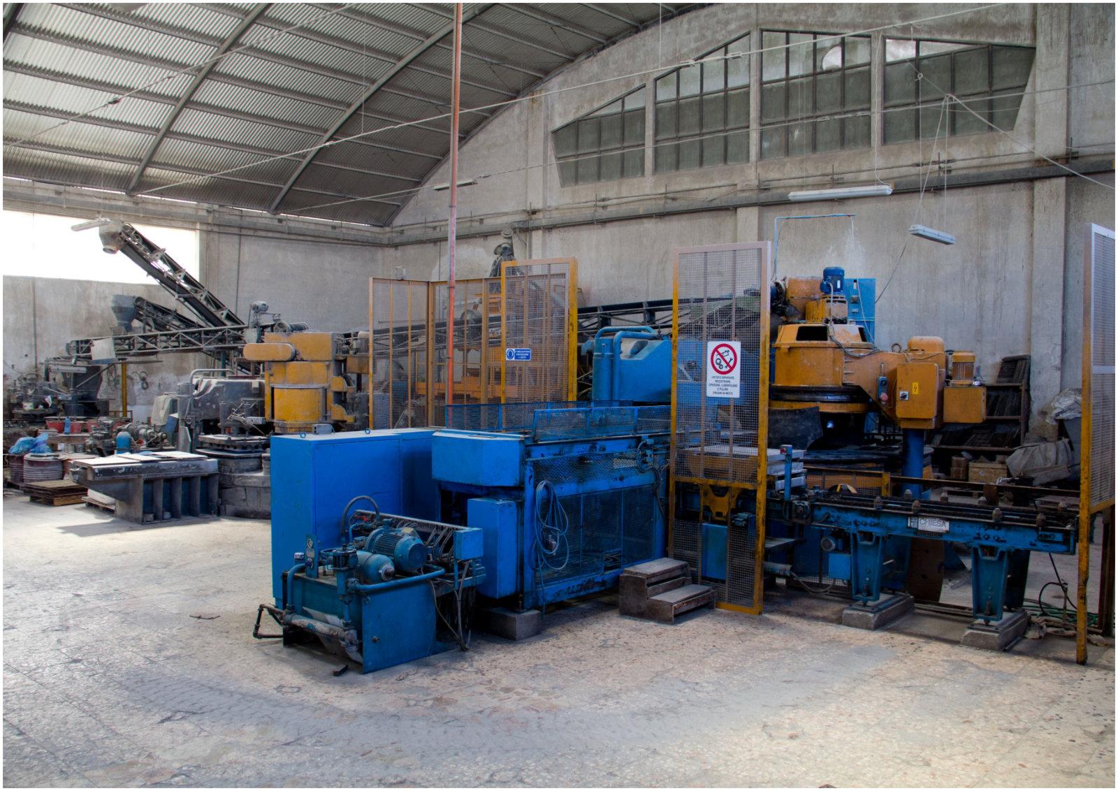 Mattonelle Di Cemento Pressato : Pavimenti pietro basile s r l produzione pavimenti in cemento
